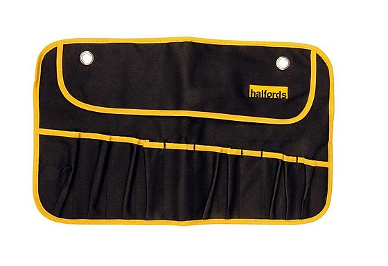 Halfords Tool Roll
