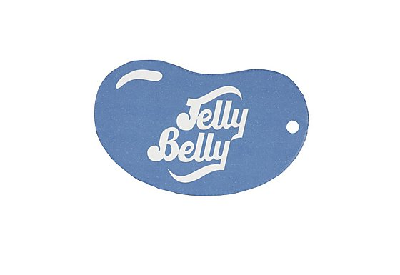 2D Jelly Belly Blue Berry Air Freshener