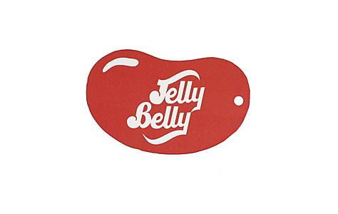 image of Jelly Belly 2D Very Cherry Air Freshener