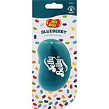 3D Jelly Belly Blue Berry Air Freshener