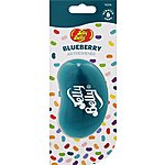 image of 3D Jelly Belly Blue Berry Air Freshener