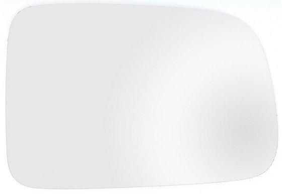 Halfords Standard Replacement Mirror Glass SR647