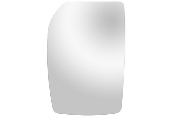Summit Commercial Mirror Glass TCG7L