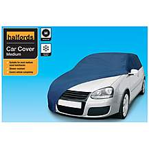 image of Halfords Car Cover Medium