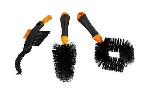 image of Bikehut Cleaning Brush Set