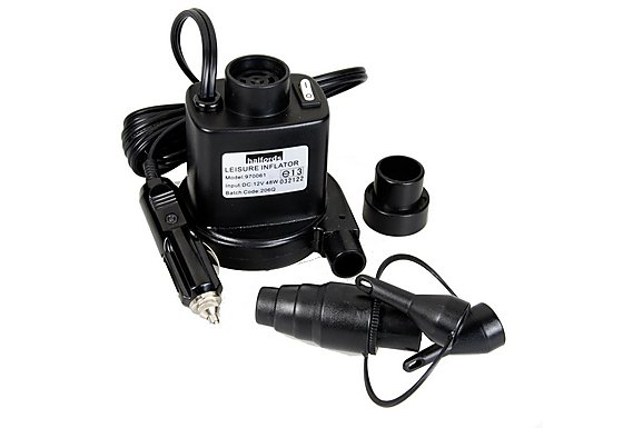 Halfords 12v Leisure Pump