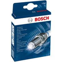 Bosch +46 Super Plus Spark Plug x4