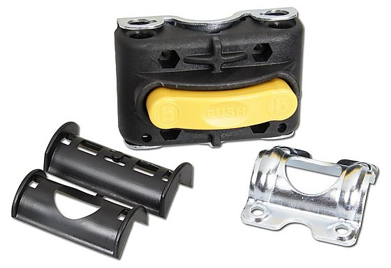 Bellelli Child Bike Seat Additional Fitting Bracket