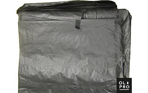 image of Olpro Wichenford - Footprint Groundsheet (With Pegs)