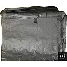 image of OLPRO Cocoon 4 - Footprint Groundsheet (With Pegs)