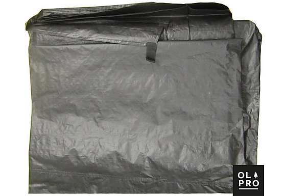 Olpro Cocoon 8 - Footprint Groundsheet (With Pegs)