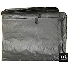 image of Olpro Cocoon 8 - Footprint Groundsheet (With Pegs)