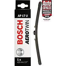 image of Bosch AP17U Wiper Blade - Single