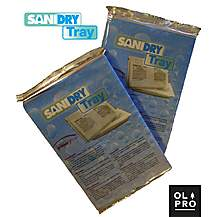 image of Olpro Sanidry Dehumidifying Tray