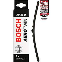 image of Bosch AP21U Wiper Blade - Single
