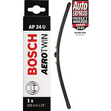 image of Bosch Wiper Blade AP24U- Multi-Clip Single