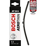 image of Bosch AP24U Wiper Blade - Single