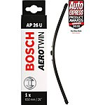 image of Bosch AP26U Wiper Blade - Single