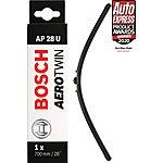 image of Bosch AP28U Wiper Blade - Single
