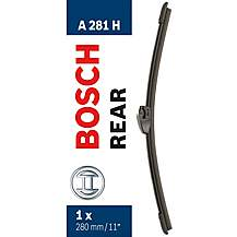 image of Bosch A281H Wiper Blade - Single