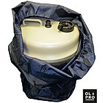 image of Olpro Aquaroll & Water Container Bag