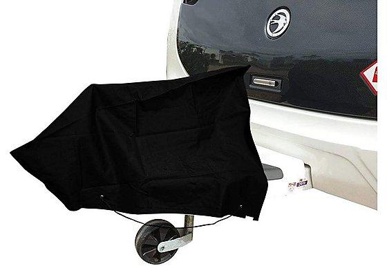Olpro Caravan Hitch Cover