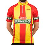 image of Scimitar Junior Drumstick Jersey