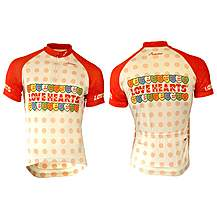 image of Scimitar Junior LoveHearts Jersey