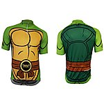 image of Scimitar Junior TMNT Jersey