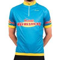 Scimitar Refreshers Mens Jersey - Blue, Medium