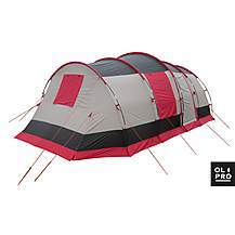 image of Olpro Martley 6 Man Family Tunnel Tent