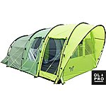 image of Olpro Cocoon 4 Man Tunnel Tent