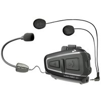 Scala Rider Q1 Communication System