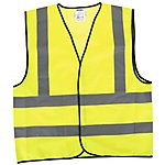 image of Halfords Hi-Vis Waistcoat - XX Large