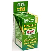 image of High 5 Protein Recovery Sachets