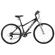 "image of Indi Asriel Women's Mountain Bike - 15"", Black"