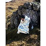 Foil Hypothermia Blanket