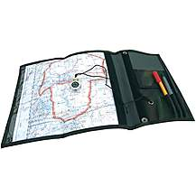 image of Infantry Map Case - Black
