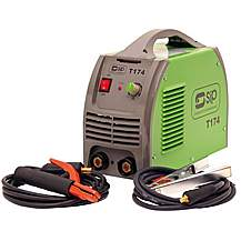 image of SIP Weldmate P174 ARC Inverter Welder