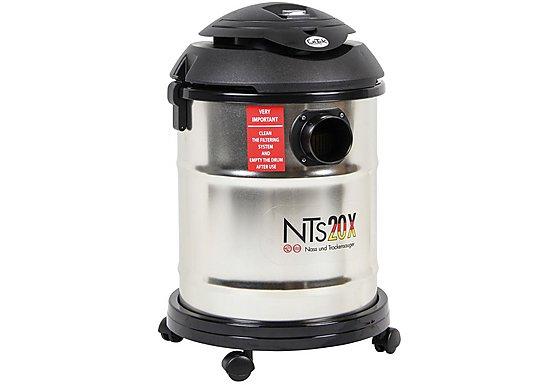 SIP Gi Tek Nts20x Wet and Dry Vacuum Cleaner