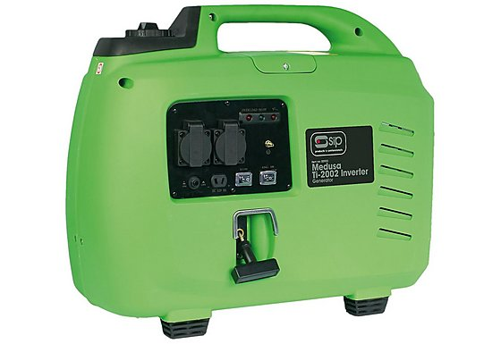 SIP Medusa Ti2002 Inverter Generator W