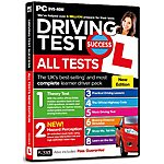 image of Driving Test Success All Tests 2014/15 Edition