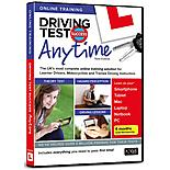Driving Test Success Anytime 2014/15