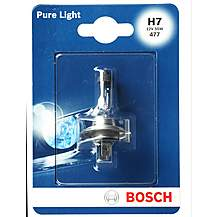 image of Bosch 477 H7 Car Bulb  x 1