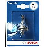 Bosch 477 H7 Car Bulb  x 1