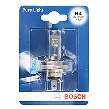 image of Bosch 472 H4 Car Bulb  x 1