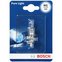 Bosch Headlamp Bulb 448 H1 x 1