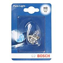 image of Bosch 453 H3 Car Bulb  x 1