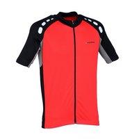 Boardman Mens Jersey - Red & Black, Small