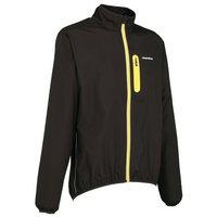 Boardman Mens Wind Jacket - Black, Large